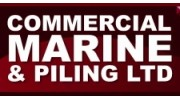 Commercial Marine & Piling