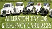 Allerston Taylor & Regency Carriages